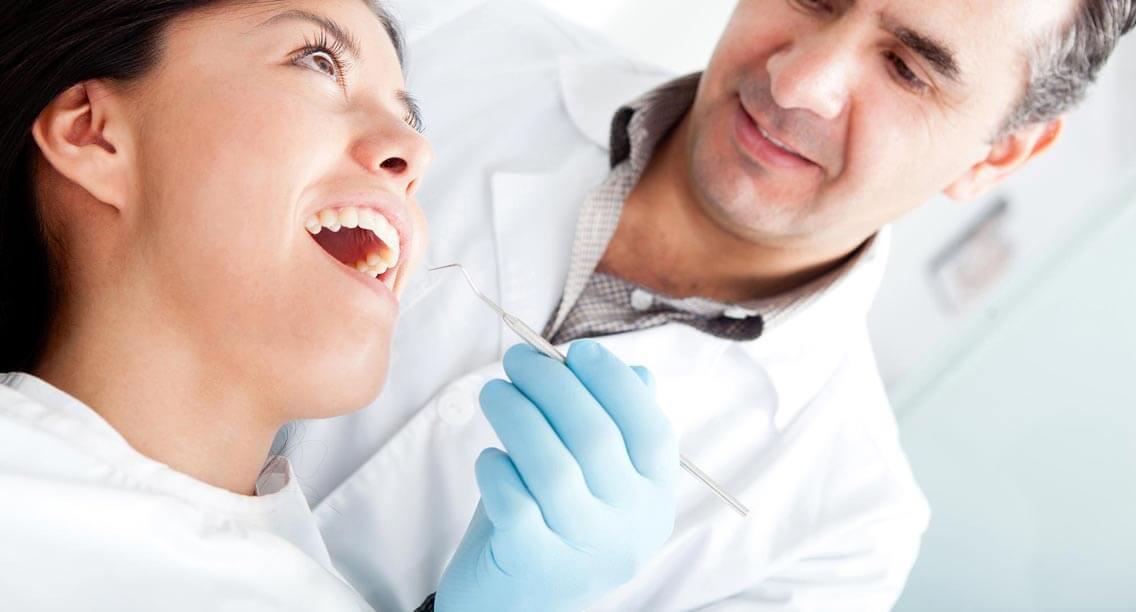 Sonoran Vista Dentistry Dental Cleaning - Gilbert Dentist
